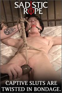 Sadistic Rope