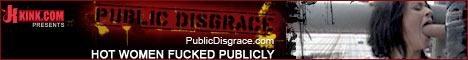 Public Disgrace